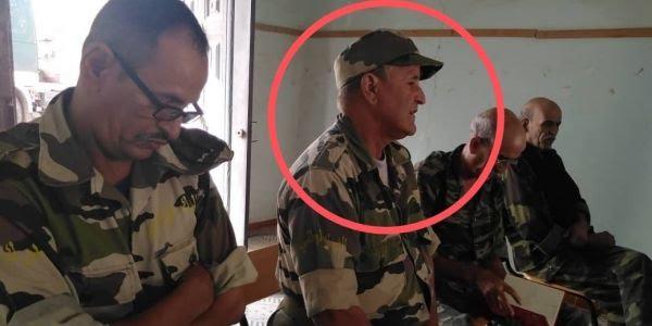 لأول مرة يتم الإعلان عن مقتل مسؤول كبير في البوليساريو : مقتل قائد الدرك بعد استفزازات شرق الجدار الرملي